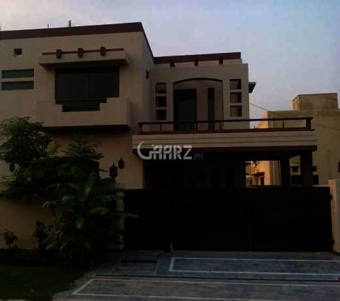 5 Marla House For Sale In  Iqbal Park Lahore