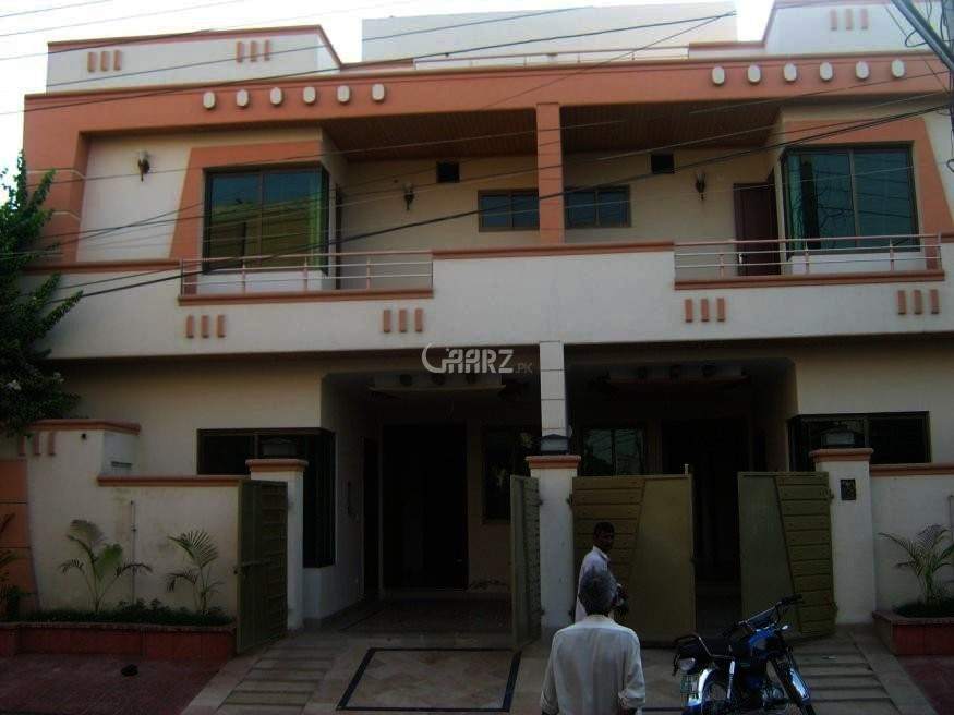 5 Marla House For Sale In Johar Town, Lahore