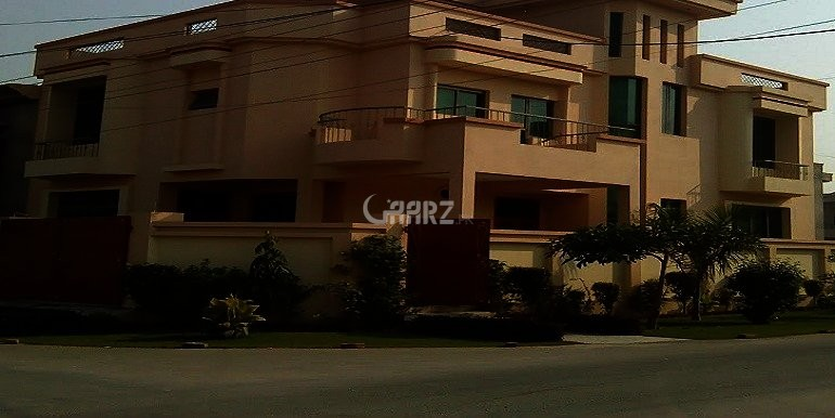 5  Marla Triple Story House For Rent In Johar Town Lahore