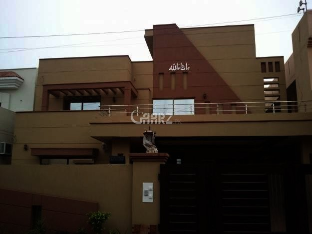5 Marla House for Rent In Joher Town J Block Lahore