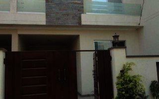 5 Marla House For Sale In Defence Phase-2, Lahore