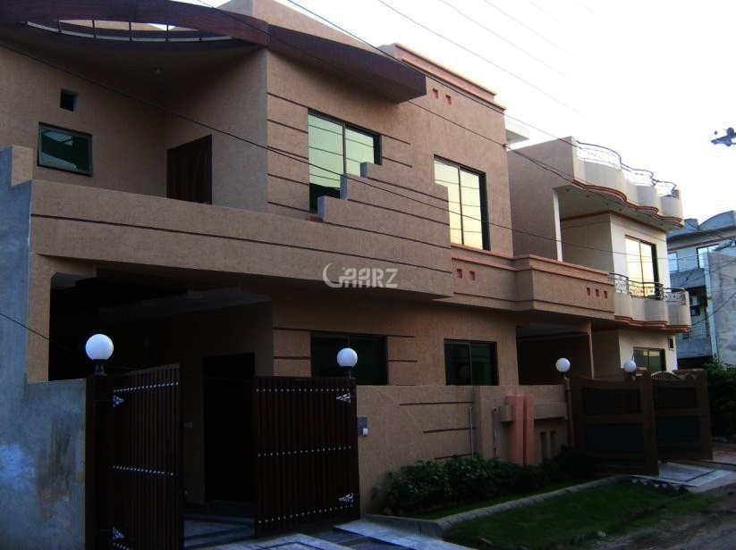 5 Marla House For Sale In Mashraqi Society, Lahore