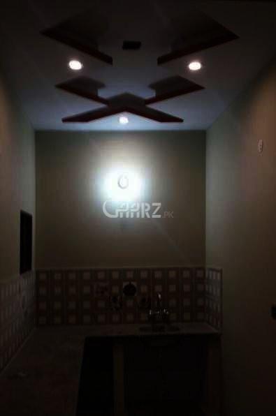 5 Marla House For Sale In Nazimabad, Karachi