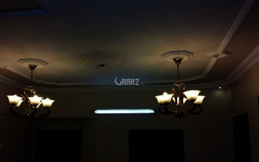 5 Marla House For Sale In  Nazimabad