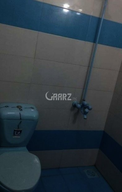 5 Marla House For Sale In Saadi Town, Lahore