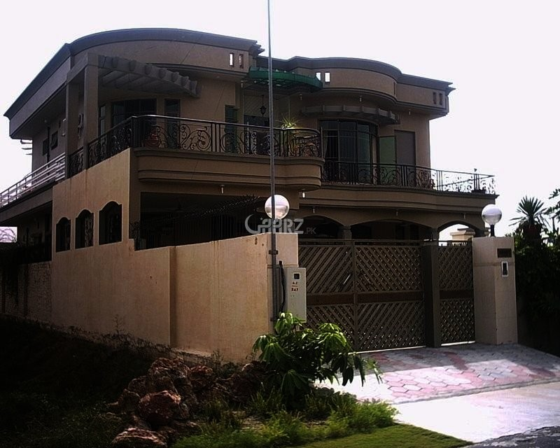 5 Marla House For Sale In Wapda Town Lahore