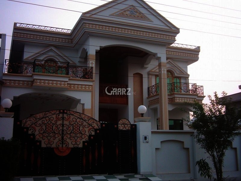 5 Marla House For Sale In Wapda Town Lahore.