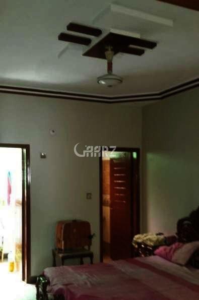 5 Marla Portion For Sale In Nazimabad, Karachi
