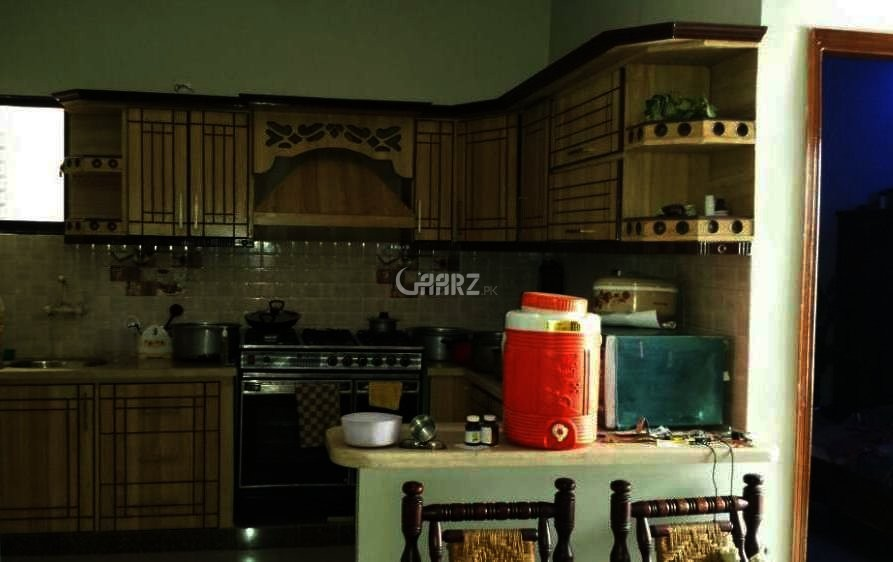 5 Marla House Portion For Sale In Nazimabad