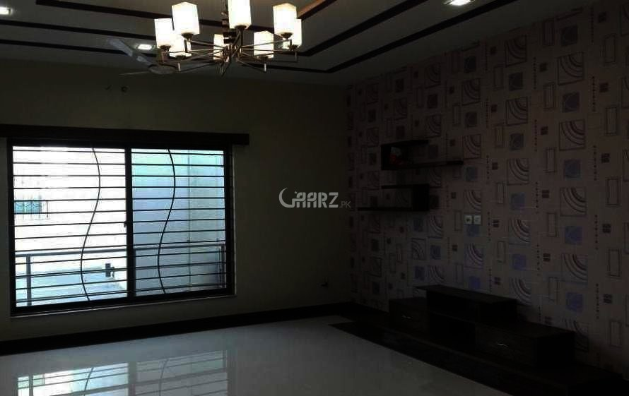 5 Marla Lower Portion For Rent In In Wapda Town, Lahore