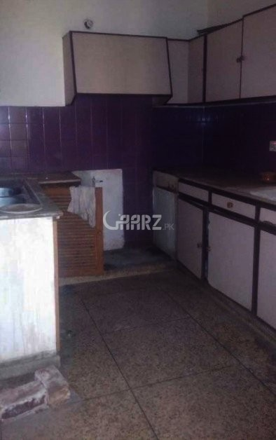 5 Marla Lower Portion House For Rent In Nargis Block, Lahore