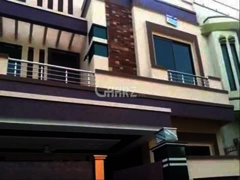 5 Marla Lower Portion House  For Rent In Wapda Town, Lahore