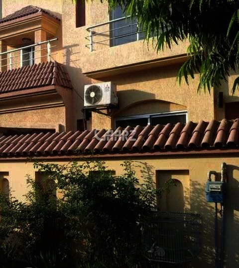 5 Marla Lower Protion House For Rent In Bahria Town Lahore.