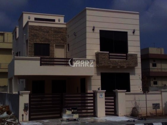 5 Marla Luxury House At Hot Location In Phase 6