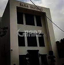 5 Marla Plaza For Sale In PIA society, Lahore