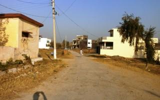 5 Marla Plot File In Grand Avenues Housing Scheme, Ferozpur Road, Lahore