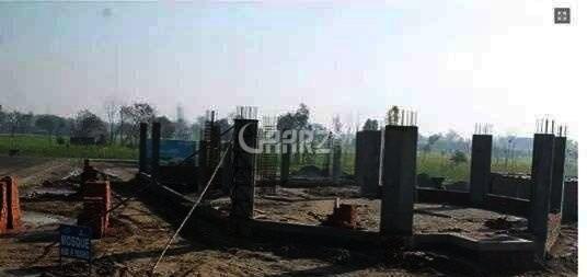 5 Marla Plot For Sale, Grand Avenues Housing Scheme, Ferozpur Road, Lahore