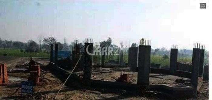 5 Marla Plot For Sale, Grand Avenues Housing Scheme, Ferozpur Road, Lahore