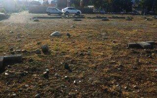 5 Marla Plot For Sale Hayatabad Phase 6 - F8