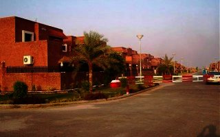 5 Marla Plot for Sale in Lahore Bahria Town Block Aa