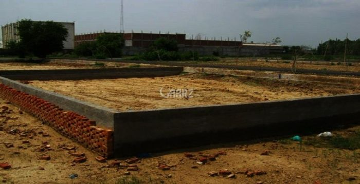 5 Marla Plot For Sale In Bahira Ferozpur Road, Lahore