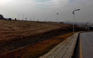 5 Marla Plot For Sale In Bahria Education And Medical City, Lahore