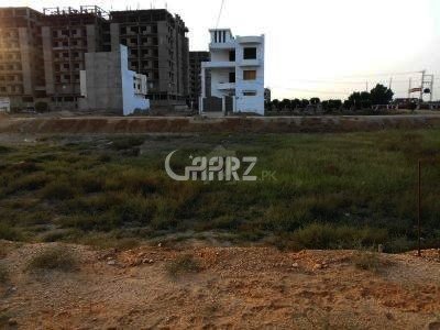 4 Marla Plot For Sale In Bahria EMC Lahore