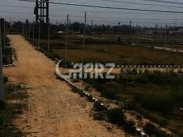 5 Marla Plot For Sale In Bahria EMC Lahore