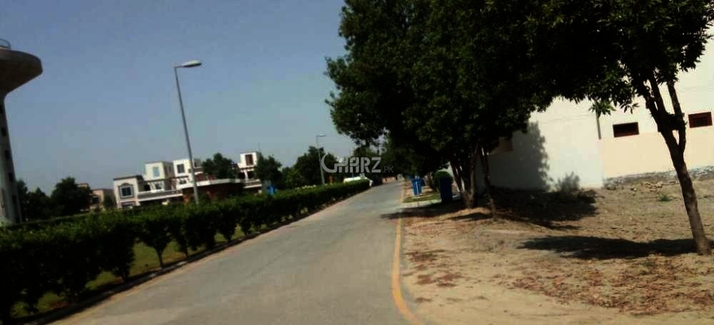 5 Marla Plot For Sale In Bahria EMC, Lahore