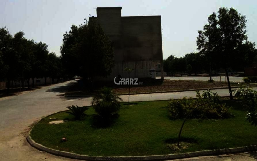 5 Marla Plot For Sale In Ferozpur Road Lahore