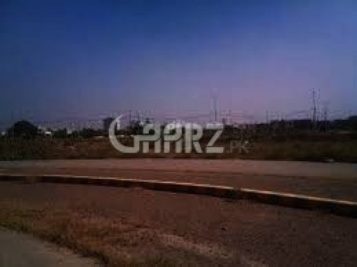 5 Marla Plot For Sale In Bahria Nasheman, Lahore.
