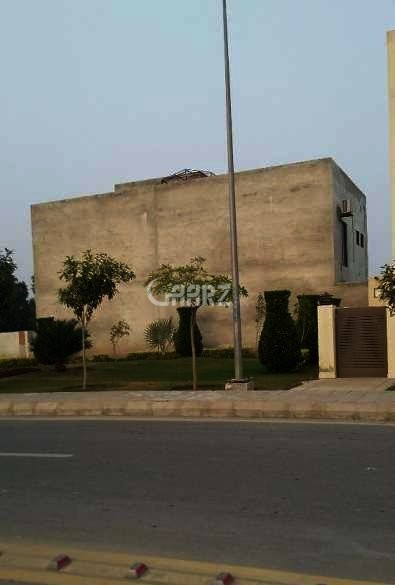 5 Marla Plot For Sale In Bahria Town BB Block, Lahore.