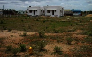 5 Marla Plot For Sale In Bahria Town Iqbal Block, Lahore