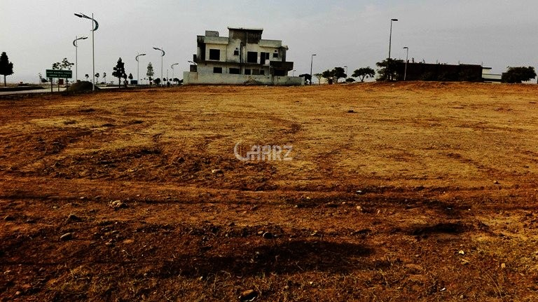 5 Marla Plot For Sale In Bahria Town Phase 8, Rawalpindi