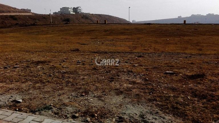 5 Marla  Plot For Sale In Bahria Town Safari Villas