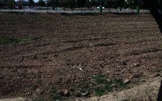 5 Marla Plot For Sale In Bahria Town Sector-D, Lahore