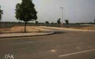 5 Marla Plot For Sale In Block-F Bahria Orchard, Lahore
