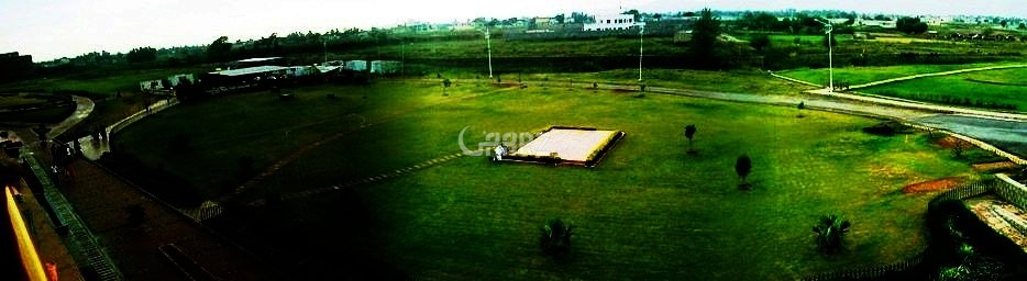 5 Marla Plot For Sale In Chak Shahzad Islamabad.