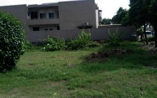 5 Marla Plot For Sale In DHA Phase 6, Lahore