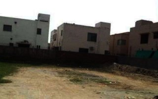 5 Marla Plot For Sale In DHA Phase-8, Lahore
