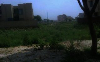 5 Marla  Plot For Sale In Dha Phase 9,Lahore
