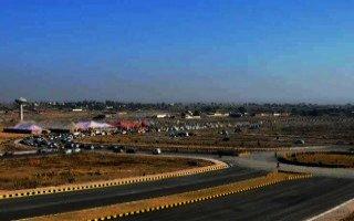 5 Marla Plot For Sale In Ferozepur City, Lahore