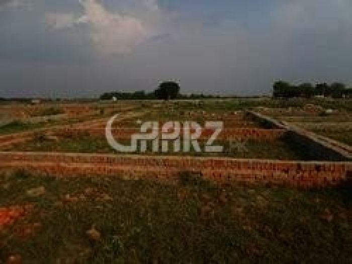 5 Marla Plot For Sale In Ferozepur Road, Lahore
