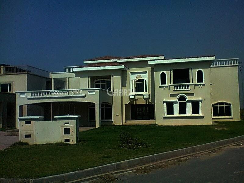 5 Marla Plot For Sale In Grand Avenue Housing Scheme, Ferozpur Road, Lahore