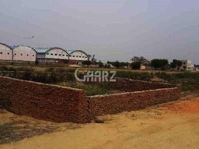 5 Marla Plot For Sale In Grand Avenues Housing Scheme, Ferozpur Road, Lahore