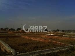 5 Marla Plot For Sale In Grand Avenues Housing Scheme, Lahore