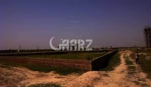 5 Marla Plot For Sale In Grand Avenues Lahore