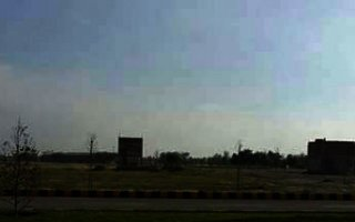 5 Marla Plot For Sale In Grand Avenues, Lahore