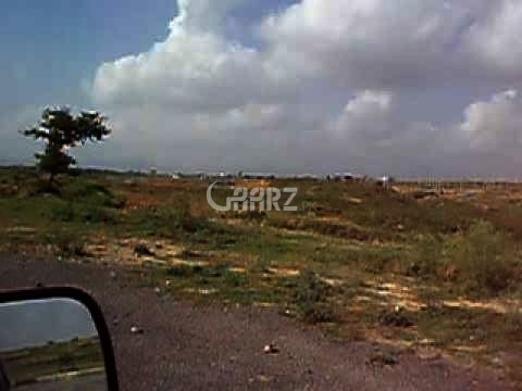 5 Marla plot For Sale In I.16 Islamabad.