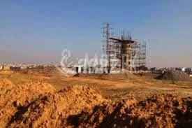 5 Marla Plot For Sale In Saadi town-5